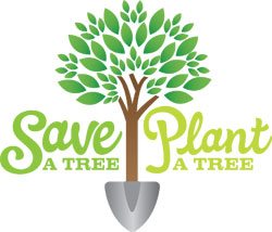 Earth Day! Plant a tree!